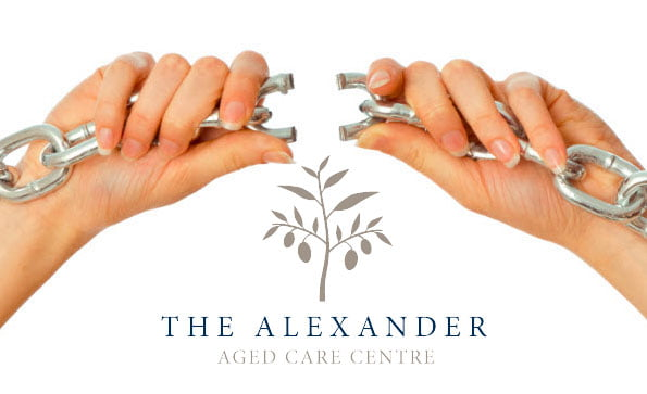Breaking the chain of COVID infection in Melbourne's aged care centres.